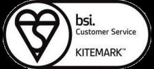 BSI Kitemark Logo